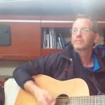 Jüüürgueeen  mit Gitarre