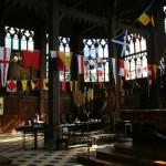 Die St. Catherienenkirche in Honfleur