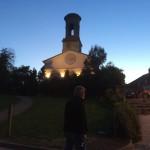 Die Altstadt von Concarneau