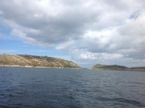 Die Islas Sisargas