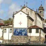 Die Seefahrer-Kirche