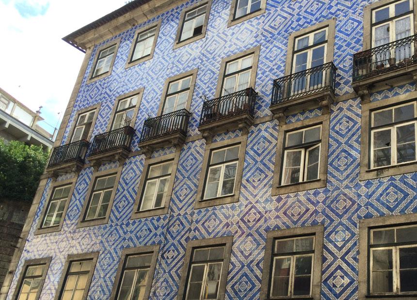 Kacheln portugal klimaanlage und heizung for Fliesen portugal