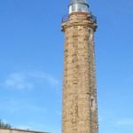 Der Leuchtturm von Estepona