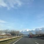 Die Savoier Alpen versprechen mehr