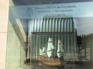 Die Industrie- und Handelskammer ist hier auch für die Seefahrt zuständig