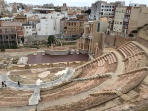 Das römische Theater