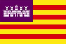 Flagge_Balearen