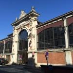 Die Markthallen