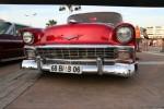 Ein Chevrolet Bel Air, der Traum vieler Männer