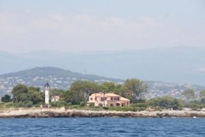 Schöne Anwesen in Juan-les-Pins