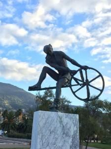 Ein moderner Odysseus