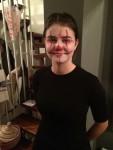 Bereit für die Halloweenparty