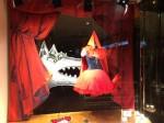"""""""Le Petit Chaperon Rouge"""" oder auch """"Rotkäppchen im Schaufenster"""