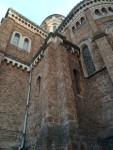 Die Kathedrale von St. Raphael, von außen