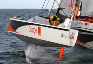 Orange 2 / Photo: Gilles Martin-Raget/Orange