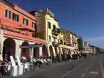 Hafen von Oneglia