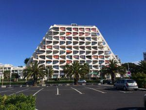 Beeindruckende Beton-Architektur des 20. Jahrhunderts