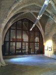 Die Kapelle das Castell