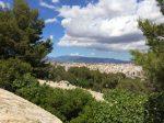 Blick über Palma