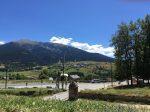 Die Bergwelt der Pyrenäen