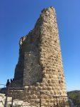 Reste des Forts über Gruissan