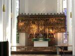 Der mittelalterliche Altar