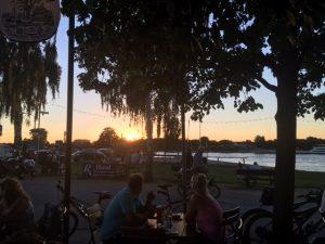 Oh, wie ist es am Rhein so schön…